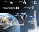 بازتاب رسانهای حضور سپاه در فضا+ فیلم